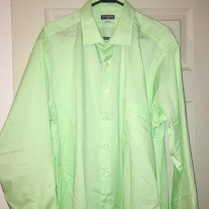 Brand New Van Heusen Flex Dress Shirt